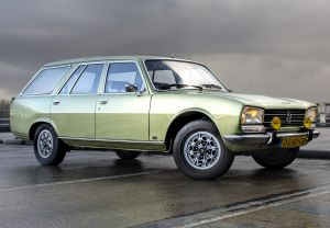 dg83gb Peugeot 504 Break
